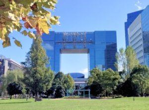 テレコムセンター